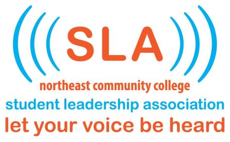 NORTHEAST SOPHOMORES! Sign up to be an SLA officer by February 8th!!!