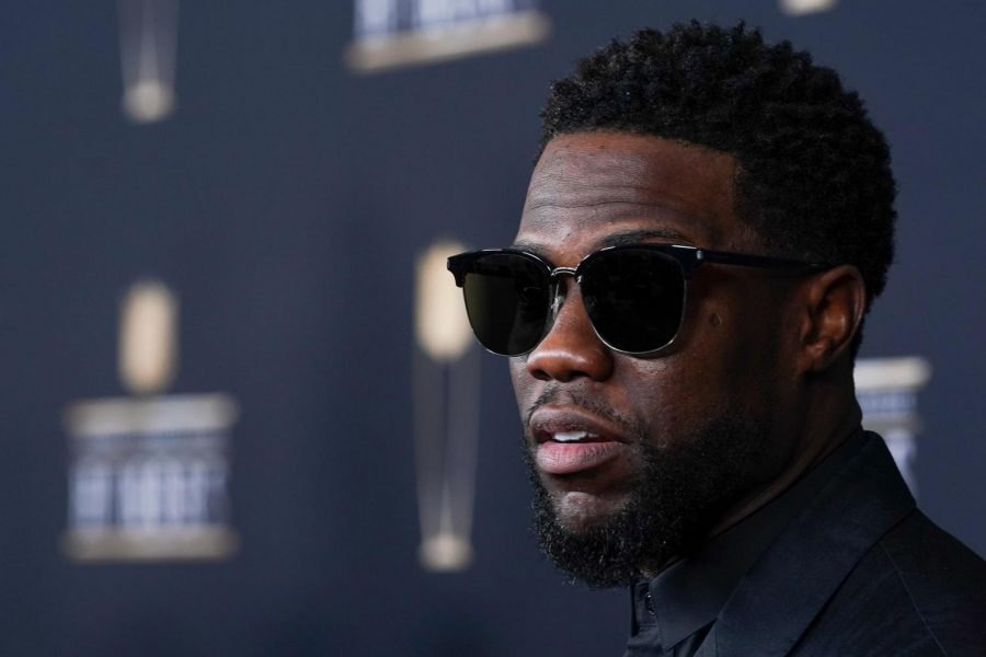 Kevin Hart explains attempt to get on Super Bowl stage: 'When alcohol is in your system, you do dumb stuff'