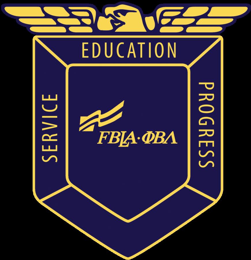 Phi Beta Lamda recruitment party