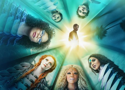 'A Wrinkle in Time' takes on 'Black Panther' in a Disney box-office matchup