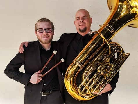 Northeast students selected as members of the Nebraska Intercollegiate Band