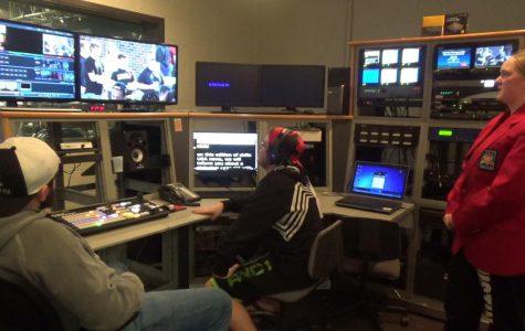 Northeast Broadcasting Skills USA Teams Compete in Grand Island