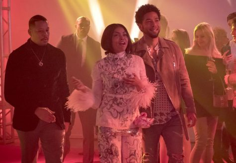 Fox renews 'Empire' for a fifth season