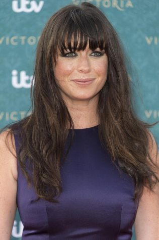 Eve Myles does double duty with 'Keeping Faith'