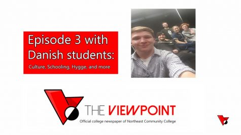 Episode 3: Danish students attending Northeast talk America, Hygge, and Denmark