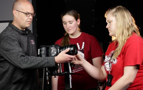 Northeast continues to train the next generation of media professionals