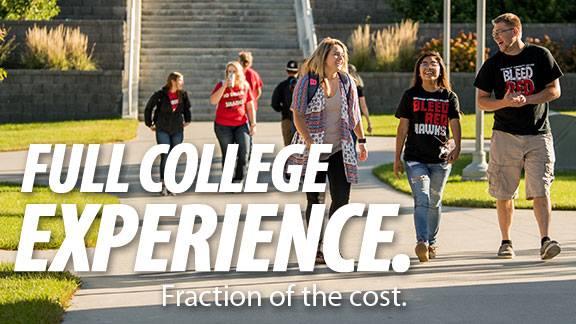 Northeast CC Campus