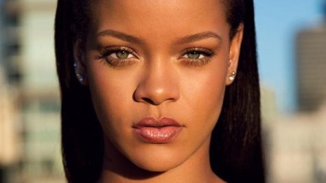 Rihanna, pop star and fashion icon, now has an even fancier title