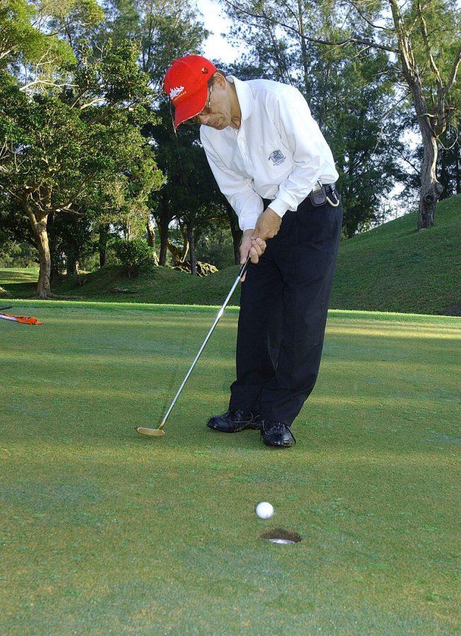 Northeast+golf+takes+eighth+at+Nebraska+Intercollegiate+Golf+Tournament