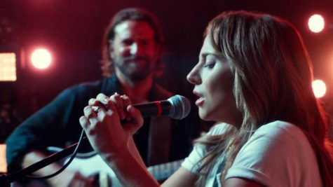 What 'A Star is Born' says about love, addiction and the insidious power of music