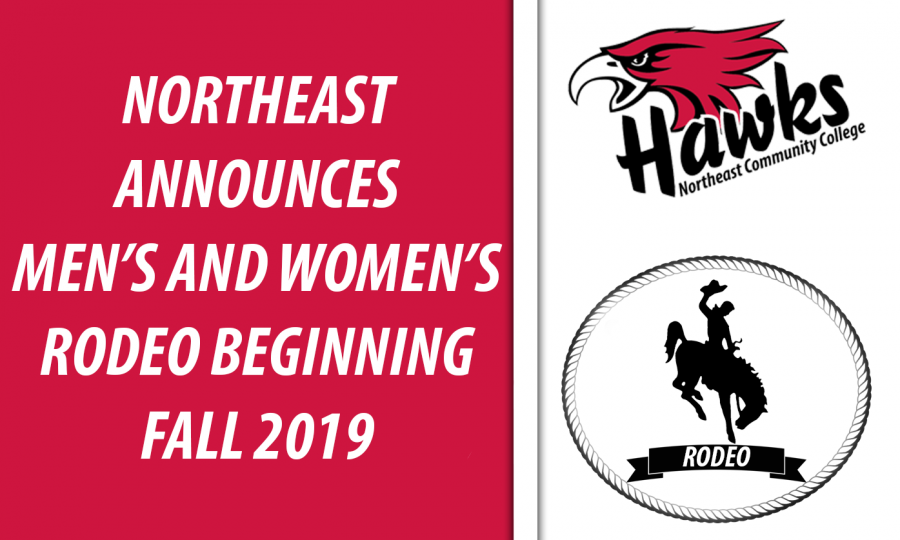 Northeast+to+add+rodeo+to+intercollegiate+athletic+program+lineup