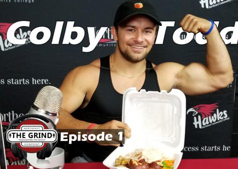 Episode 1: Coby Todd