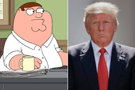 'Family Guy' episode to feature President Trump victimizing Meg