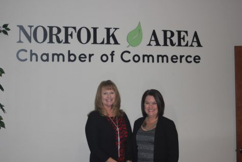 Norfolk Area Chamber of Commerce forms Cadet Club to foster student engagement with the local community
