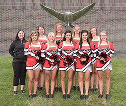 Northeast golf competes in Doane Spring Invitational