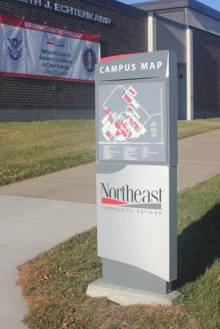 Northeast golf takes eighth at Nebraska Intercollegiate Golf Tournament