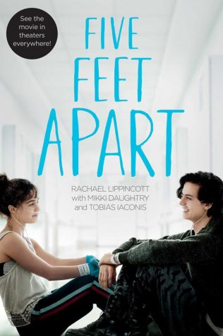 'Five Feet Apart' author discusses love, life with lung disease and upcoming film