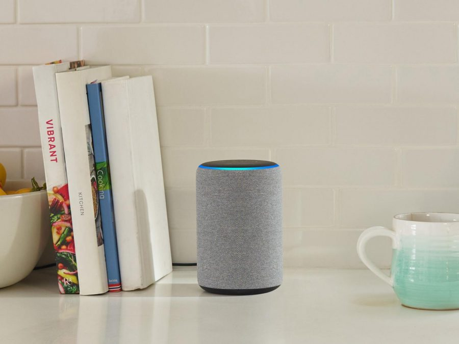Alexa, don't store this recording: California bill targets smart home speakers