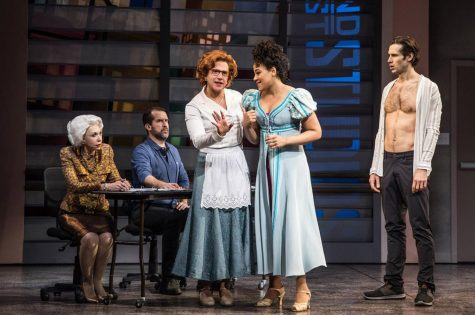 'Tootsie' turns 1982 gender politics into a post-MeToo musical with 11 Tony nominations