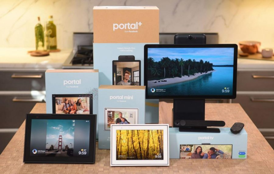 Facebook+launches+Portal+TV+in+new+streaming+television+push