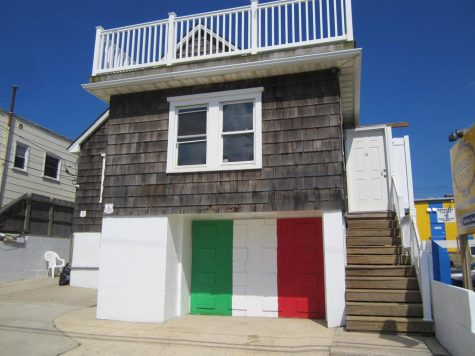 'Jersey Shore' house available for rentals