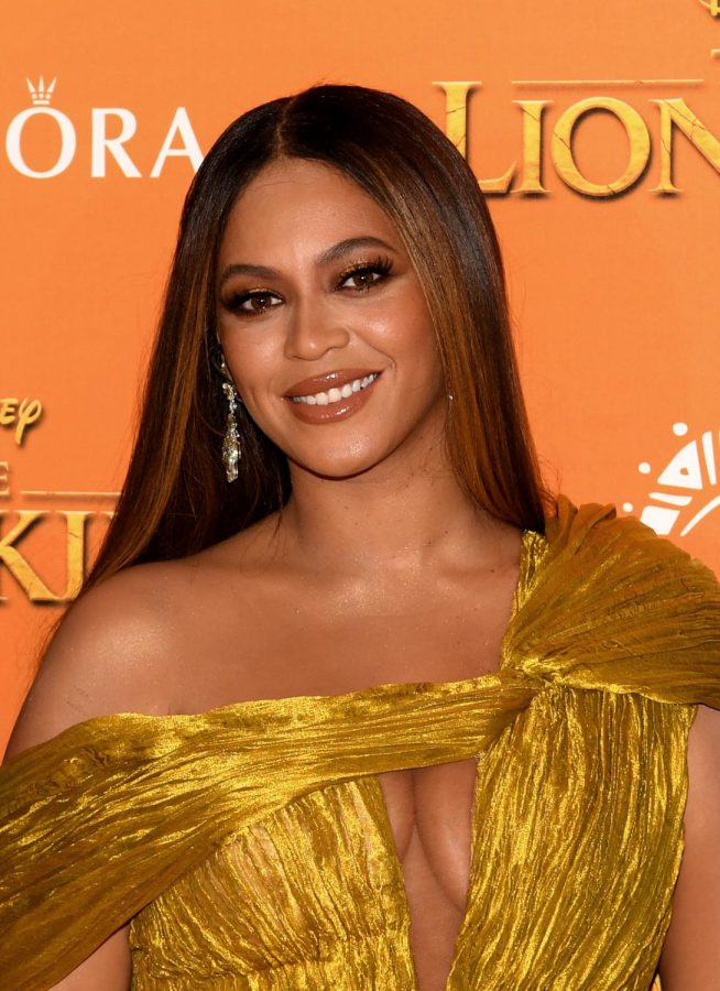 What we learned from Beyoncé's surprise 'Making the Gift' documentary