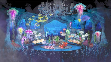 'The Little Mermaid Live!' bringing beloved tale to new heights