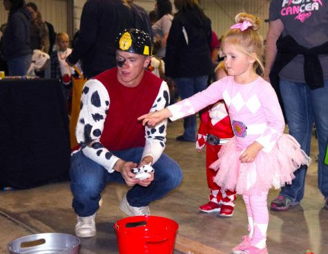Northeast Community College to host 17th annual Spooktacular children's carnival
