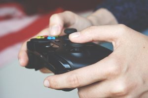 New club hopes to bring students together through video games