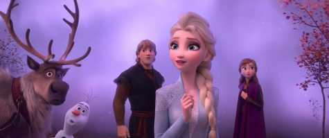 Movie review: 'Frozen II' doesn't make waves, but keeps the franchise on track