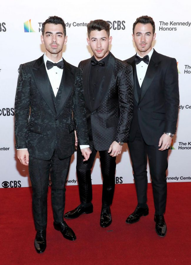 'New Year's Rockin' Eve': Jonas Brothers to usher in 2020 from Miami