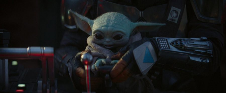 Here are the steps for making a Baby Yoda at home, courtesy of Jimmy Kimmel
