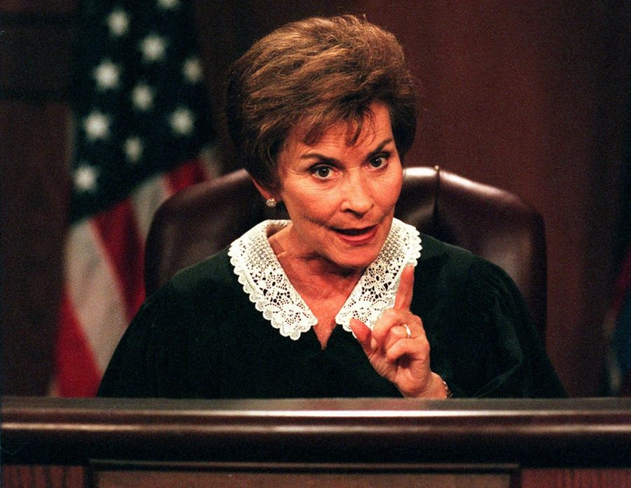 'Judge Judy' will end after 25 seasons, making way for 'Justice Judy'